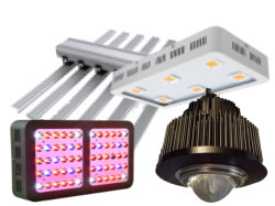 OEM, bespoke & Custom LED Grow-lights